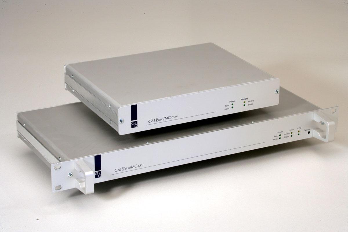 Guntermann & Drunck KVM-Extender