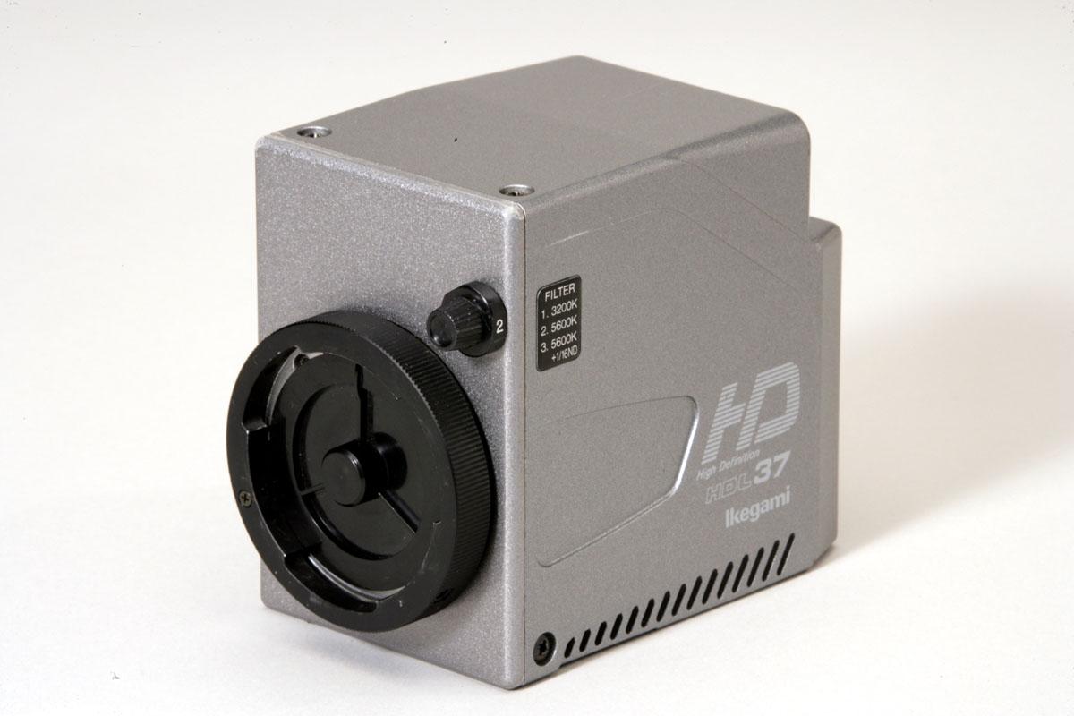 Ikegami HDL-37E HD Camera Head