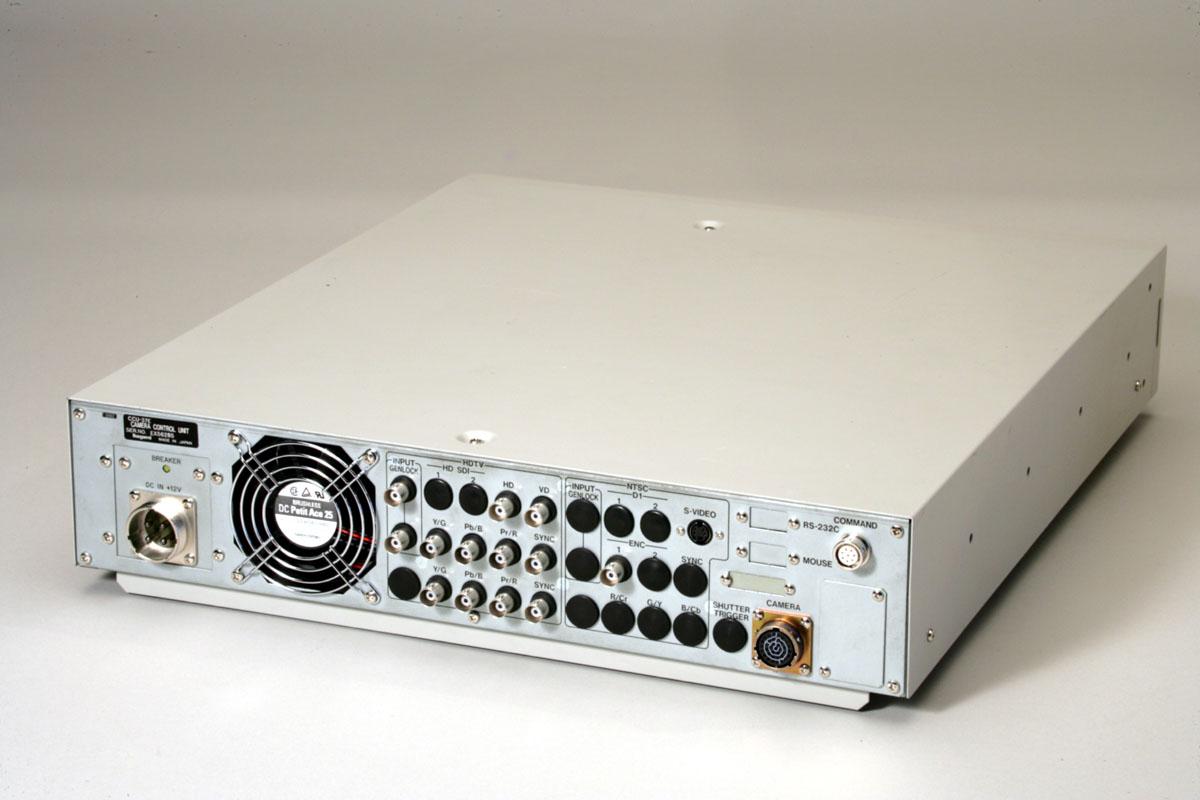 Ikegami CCU-37E Camera Control Unit