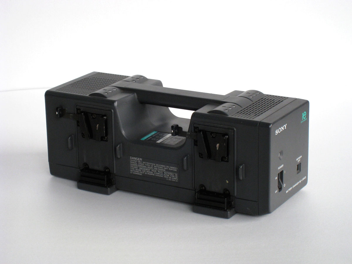 Sony BC-L1000CE Battery Charger