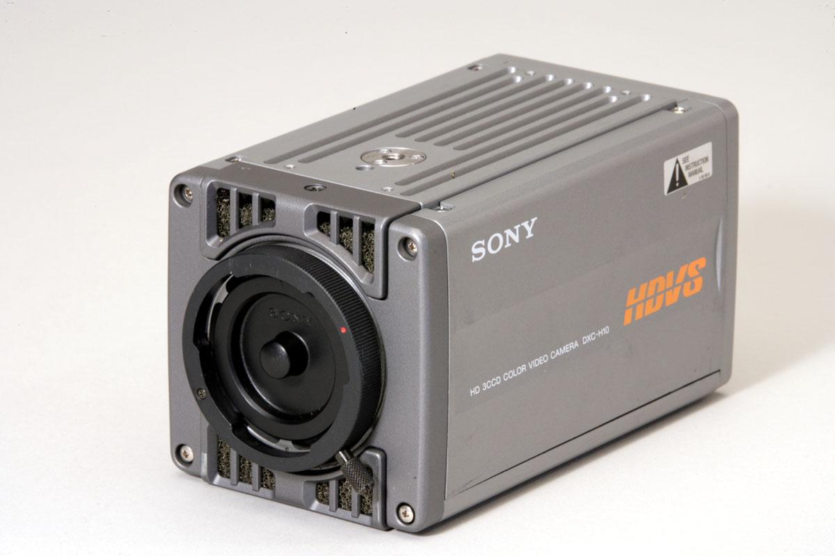 Sony CMA-H10 Camera-Adaptor