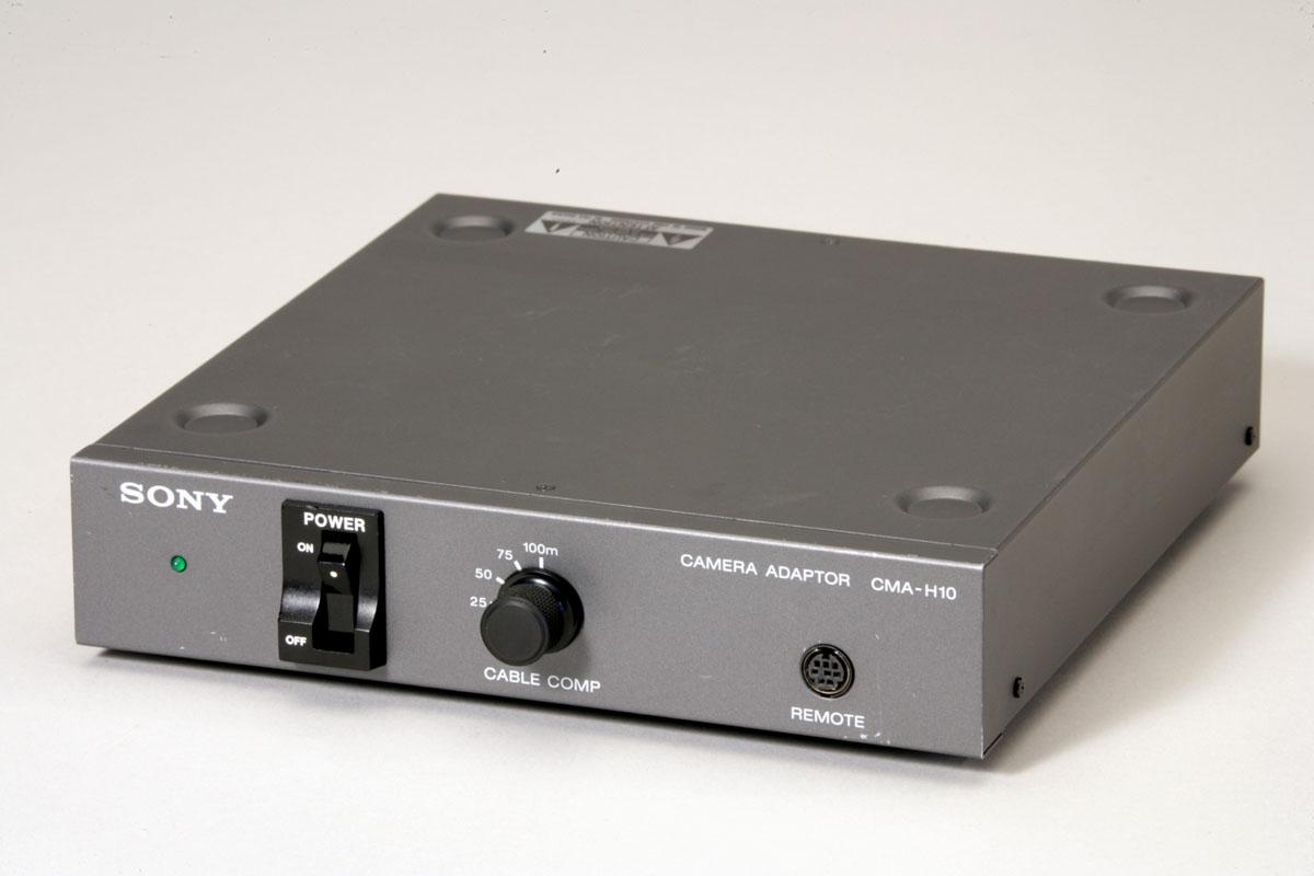Sony DXC-H10 HD-Colour Camera