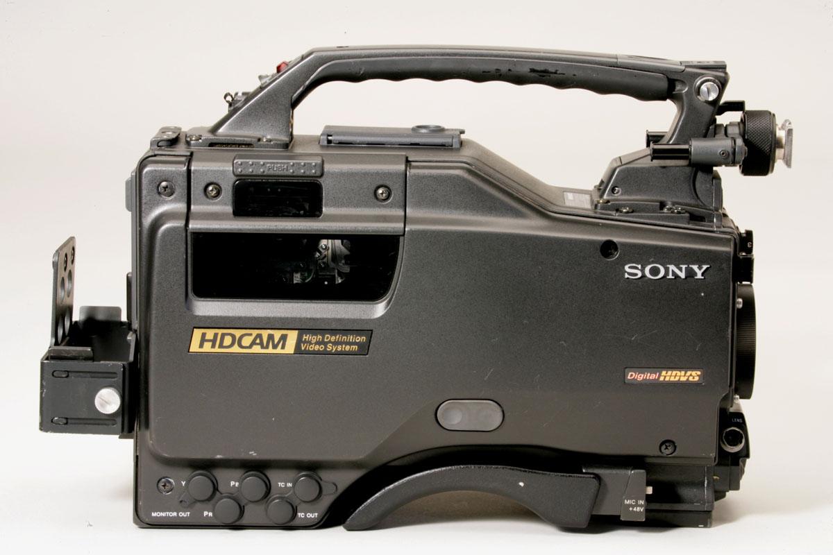 Sony HDW-700 HD Camcorder