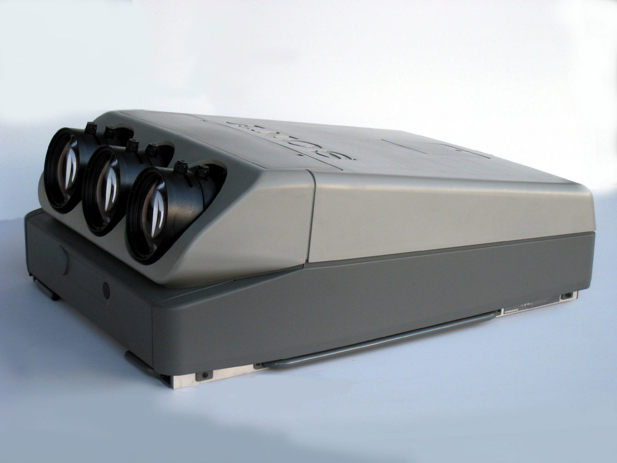 Sony VPH-G70MG Video-Projector
