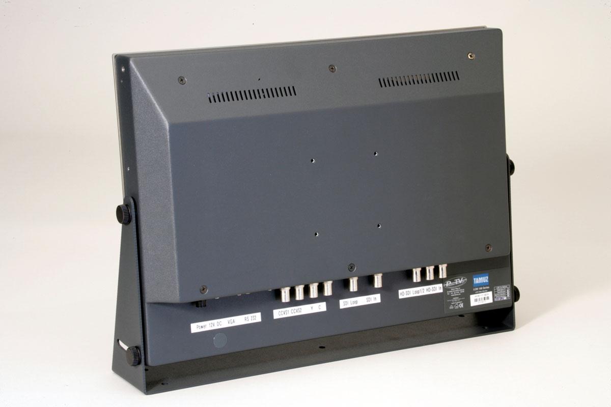 Tamuz HCM 117 BDH LCD Monitor